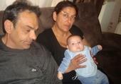 moi et mon bebe et jaillou