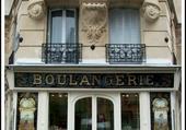 Puzzle Façades - Boulangerie - Paris