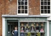 Façades - Humble Pie - Burnham Ma