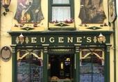 Façades - Eugene's Pub - Ireland
