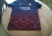 barcelone 2014