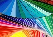 spectre colorimétrique