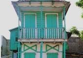 Façades - Caribbean