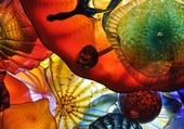 Puzzle tache de couleurs