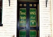 Doors - Irish pub 2