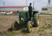 Puzzle Tracteur SFV