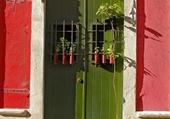 Doors - Old San Juan - Puerto Ric