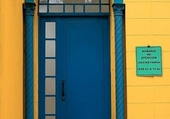 Doors - Belgrano - Buenos Aires