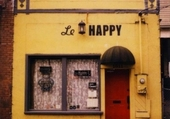 Puzzle Façades - Le Happy - Portland