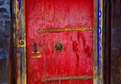 Doors - Vieille porte