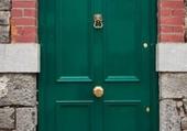 Doors - Irish Door