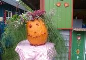 halloween au Quebec