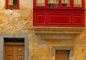 Puzzle Façades - Red House - Malta 2