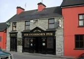 Façades - Irish pub