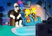 Simpsons monstres