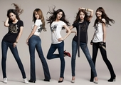 Puzzle SNSD GIRLS Generation