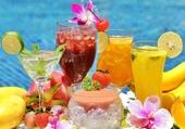 Puzzle fraîcheur cocktail