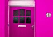 Doors - Pink