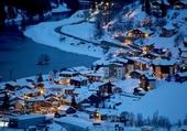 Puzzle Village des brévières