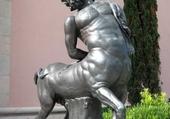 Puzzle centaure