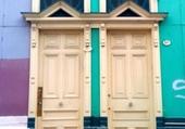 Puzzle Doors - Valparaiso