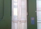 Puzzle Doors - Lima