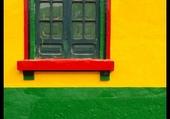 Puzzle Windows - Bogota