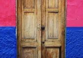 Doors - Bogota Door - Colombia