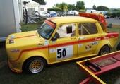 Rallye III
