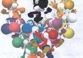 Puzzle Yoshis
