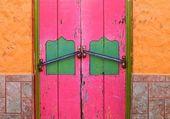 Doors - Cozumel