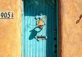 Doors - Santa Fe - New Mexico 2