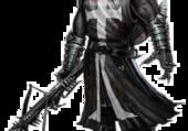 Puzzle chevalier noir