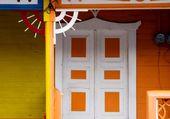 Doors - Isla Mujeres - Mexico 2