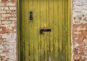 Doors - Birmingham - England