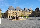 Place Ducale - Charleville
