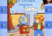 Puzzle cartable-magique