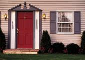 Doors - Red