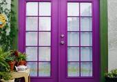 Puzzle Doors - Violette