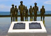 Leyte / Monument MacArthur