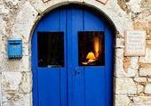 Doors - La Porte Bleue
