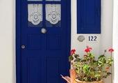 Doors - Greece