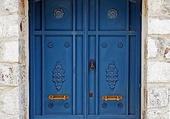 Doors - Asomatos - Greece