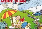 Puzzle Achille Talon