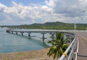 Pont Leyte-Samar - Philippines