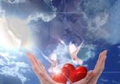 Puzzle Vers la liberté du coeur