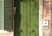 Doors - Murano Island - Venice -