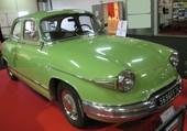 Ancienne auto