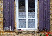 Puzzle Windows - Rhone - France