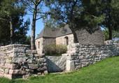Chapelle Ste-Barbe